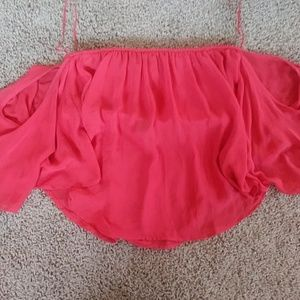 Express Swimsuit Cover-up